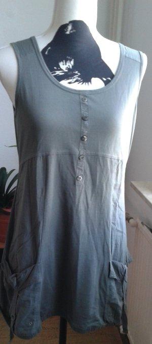 Shirt Gr.40/42, khaki