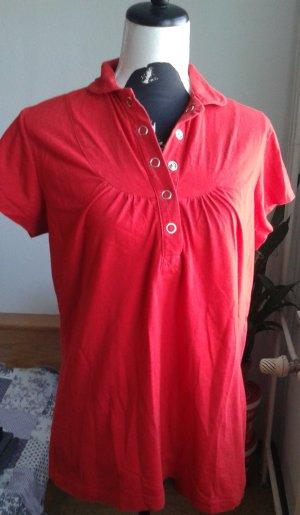 Shirt Gr.40/42, rot     .