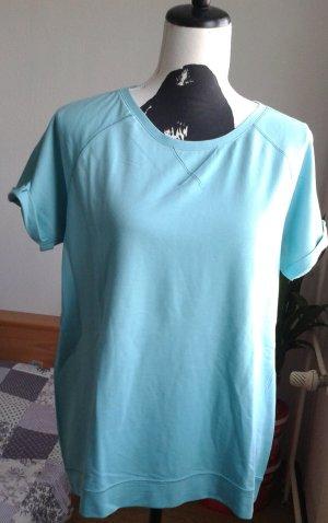 Shirt Gr.40/42, türkis