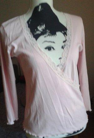 Shirt, Gr.L, rosa