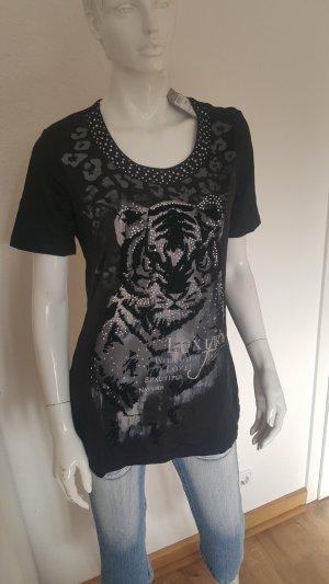 Clockhouse Shirt black