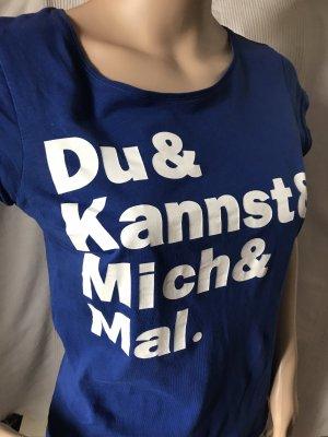 Shirt Gr M von Mister Lady, KP 29€