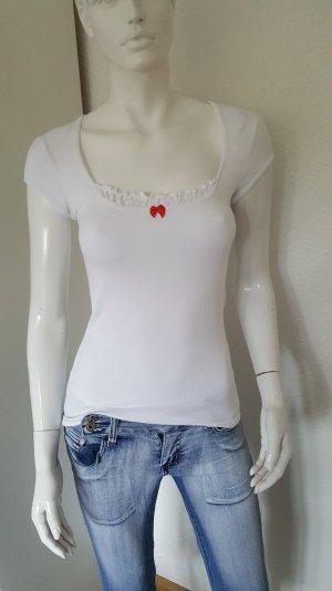 Shirt Gr. XS von Orsay
