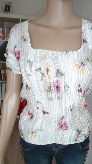 Camisa multicolor Poliéster