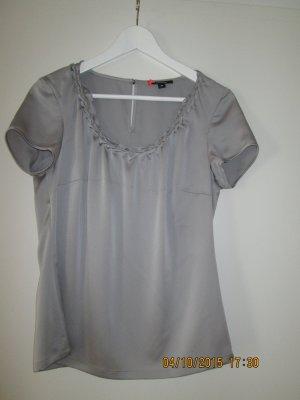 Shirt grau von Comma