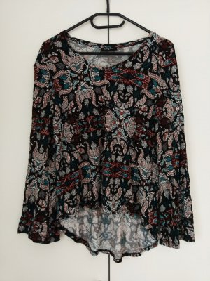 Gina Benotti Kimono Sweater multicolored viscose