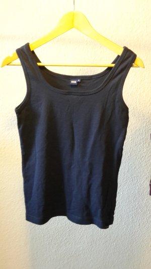 Shirt Größe S / 36 dunkelblau