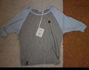Shirt halbarm von Naketano in der Größe L. NEU