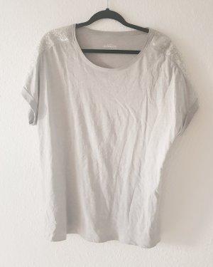 Shirt Hellgrau TCM Gr. 40/42