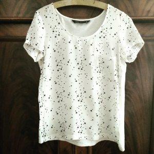 Shirt Hemd Bluse aus Seide