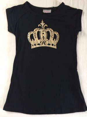Shirt Hooch Krone Gold GR. S