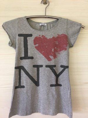 Shirt I love NY