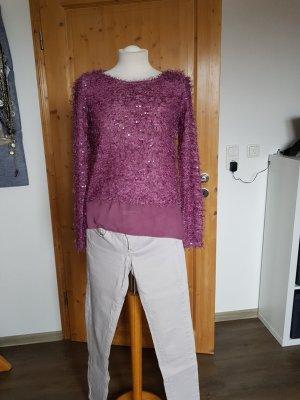 Seventy Shirt violet