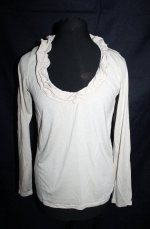 Shirt in beige von BENOTTI