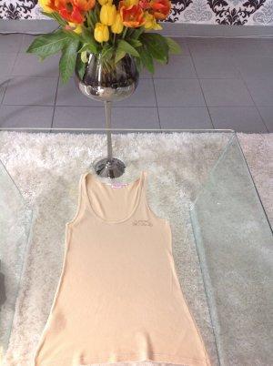Shirt in gold von Nolita, S