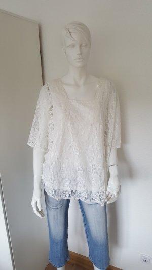 Shirt in Gr. 36/38 von Gina Benotti