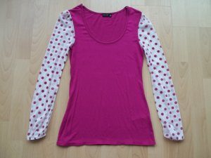 Shirt in Gr. XS 34 von Bodyflirt