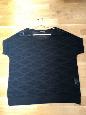 Shirt in Mesh Optik Gr. L