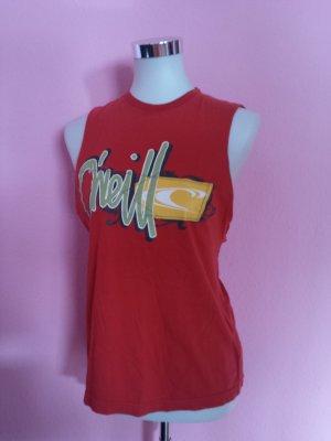 Shirt in rot von O´neill (K3)