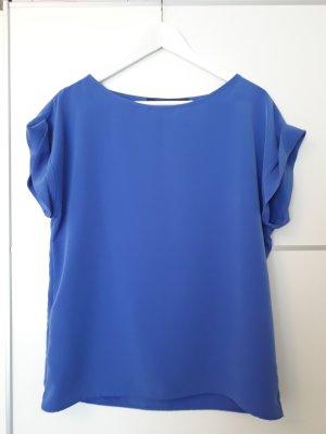 Shirt in schönem Blau