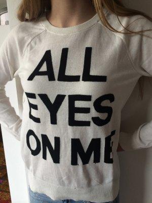 Shirt in schönen Print Look Gr. XS