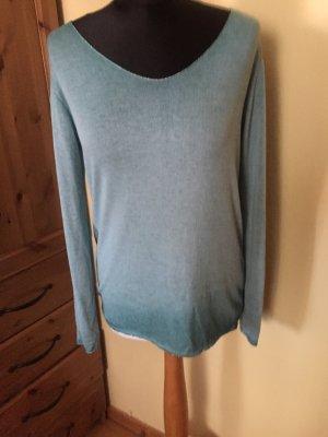 Shirt in schöner verwaschener Herstellung
