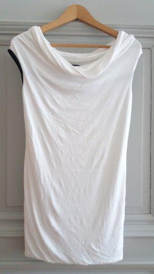 Shirt in Weiß