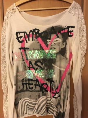Shirt, Italienische Mode