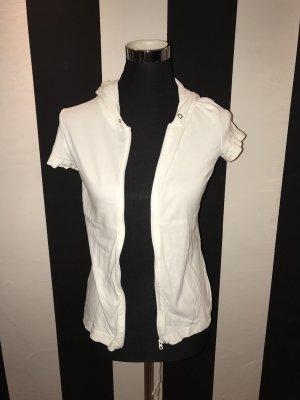 Veste chemise blanc