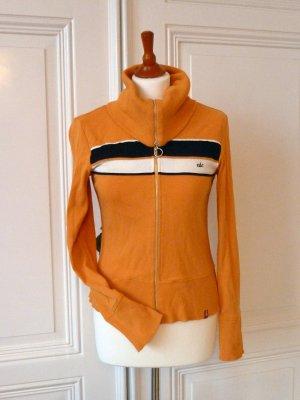 Shirt Jacke von EDC mit Reißverschluss
