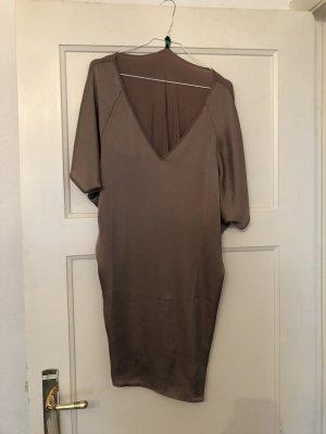 Shirt Kleid