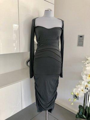 Shirt-Kleid Gr. 38