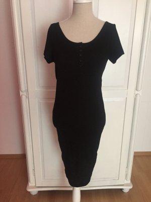 Shirt / Kleid mit Knöpfen NEU