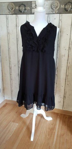 shirt Kleid volant von H&M
