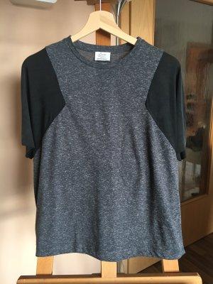 Shirt Kurzärmelig T-Shirt Zara