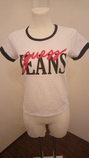 Guess Jeans T-shirt multicolore