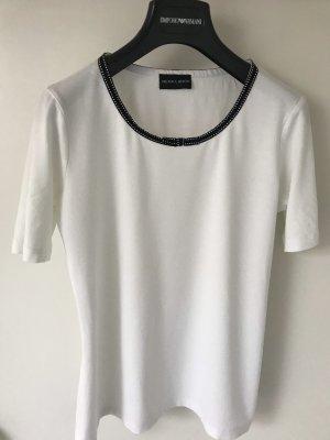 Shirt, Kurzarm von Rena Lange Gr. 36