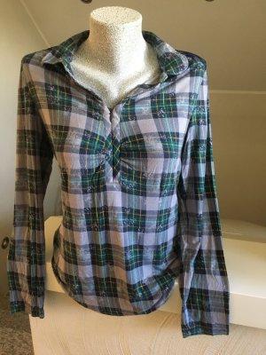 Shirt, Langarm, Charles Vögele , Größe 40