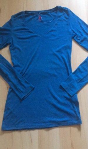 Shirt Langarm Gr S