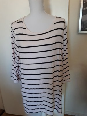 Shirt langarm Streifen