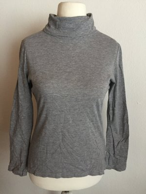 Young Spirit Turtleneck Shirt grey