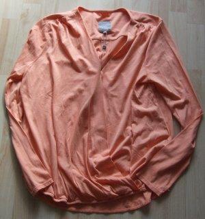 Shirt - Langarmshirt von Betty & Co – Gr. 44
