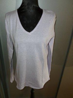 Shirt lila flieder More & More