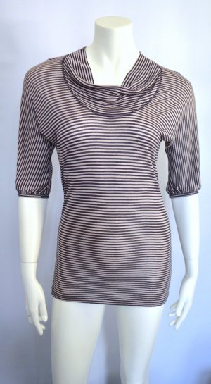 Shirt Lilarosa wie New