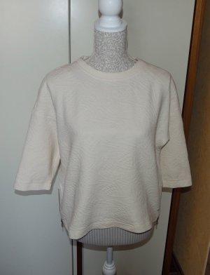 Marc O'Polo Long Shirt natural white