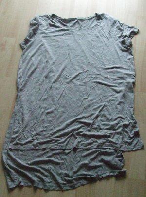 Shirt  Longshirt Vokuhila -  ONLY Gr. XL