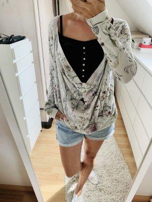 Shirt * Longsleeve * 10 Feet * Größe S
