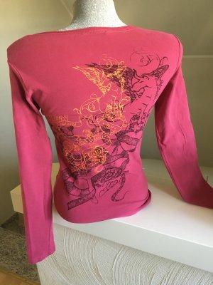 Shirt, Longsleeve, EDC, Größe 36