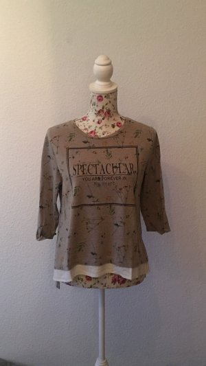Shirt Longsleeve von Clockhouse