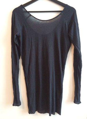 Shirt Longsleeve von COS aus Seide